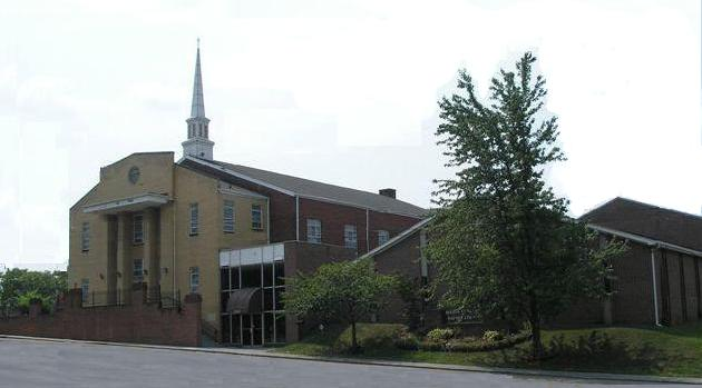 Sunday Morning Church School @ Rogers Memorial Baptist Church | Knoxville | Tennessee | United States