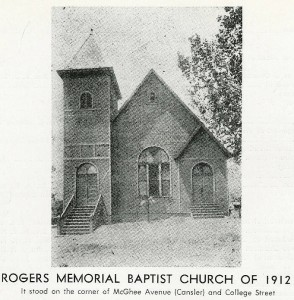 1912 Church Pic