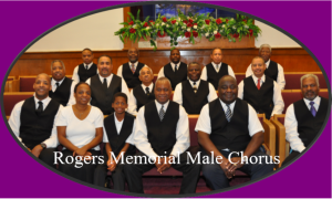 Male Chorus Engagement / Ailor Dale Missionary Baptist Church @ Ailor Dale Missionary Baptist Churc | Maynardville | Tennessee | United States